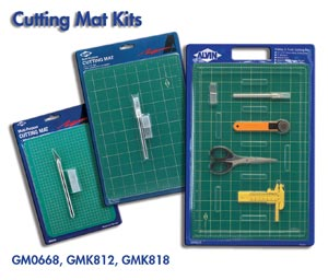 Self-Healing Cutting Mat Kits
