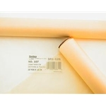 Canary Yellow Tracing Roll #107 24 x 50 12/box