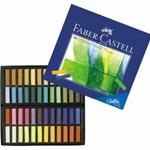 SOFT PASTELS 1/2 STICK 48/SET