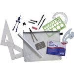 Basic Beginner's Mechanical Drafting Kit