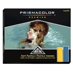 PRISMA SOFT PASTEL 12 PC SET