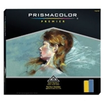 PRISMA SOFT PASTEL 48 PC SET