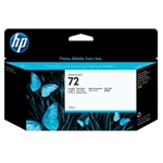 HP #72 Ink Cartridge, Photo Black